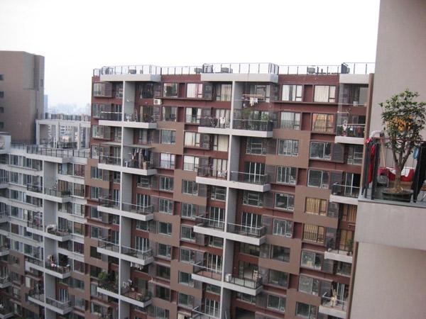晾霸工程:民居工程案例
