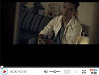 (情侣篇)晾霸走心感人泪目视频
