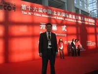 晾霸参展2012北京建博会