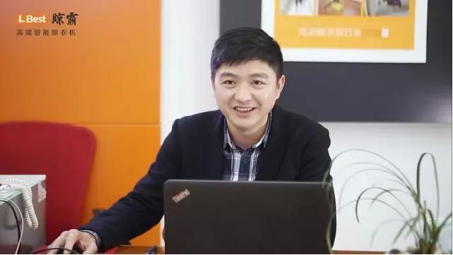 经销商家人专访:老韩的一天