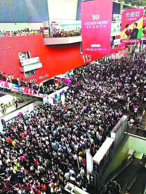 广州建博会这些行业新热点,你get到了吗?