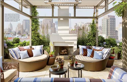 晾衣架的机会来了,阳台改造将成行业黄金增长点