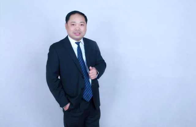 晾霸扬州运营中心房廷奎:认可产生力量,状态决定结果