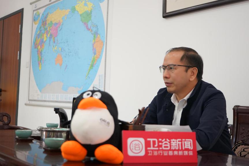 晾霸总裁陈凌云:未来家居,智能电动晾衣机将成为刚需