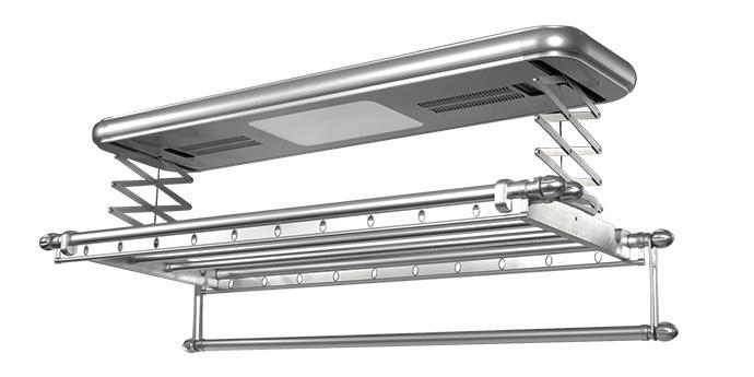 旗舰型智能电动晾衣架(机)-X60