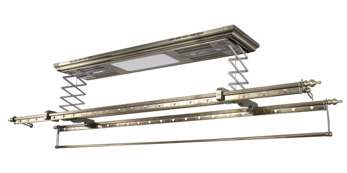 Z80-1805GXFH-27 智能晾衣机