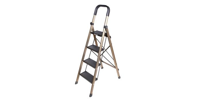 LB-1350家用四步安全梯