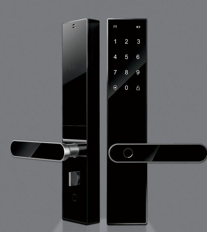 智能锁T1
