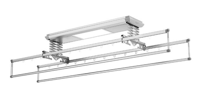 电动晾衣架小芯杆 M03-1204A1P-22 智能晾衣机