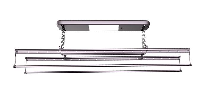 智能晾衣机晾晶晶 X25-1205D7Y1-22
