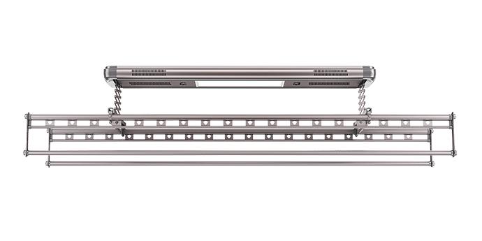 电动晾衣架实力派M08-1504DXFH-24(升级款)
